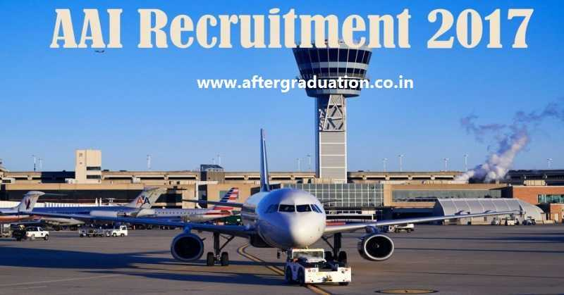 AAI-recruitment-through-GATE Online Application Form For Airport Authority Of India on