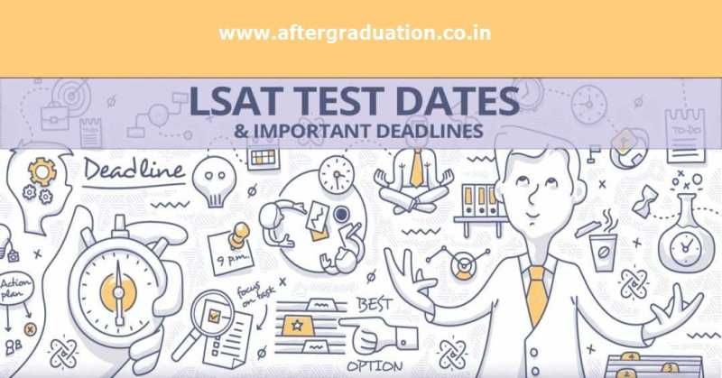 LSAT India 2019: Dates, Eligibility Criteria, Registration, Exam Pattern and Admission Process