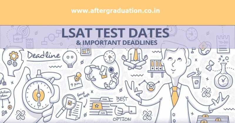 LSAT 2018 Eligibility Criteria, Registration, Exam Pattern, Application Form and Details
