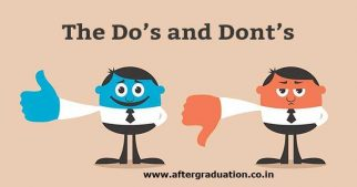 Do's And Don'ts For CA Examination May 2018, Instructions From ICAI