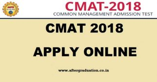 CMAT 2018 MBA Entrance exam on January 20: Application Process, Eligibility, Exam Pattern and Other Details