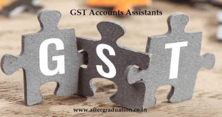 ICSI with National Skill Development Council to Develop GST Accounts Assistants