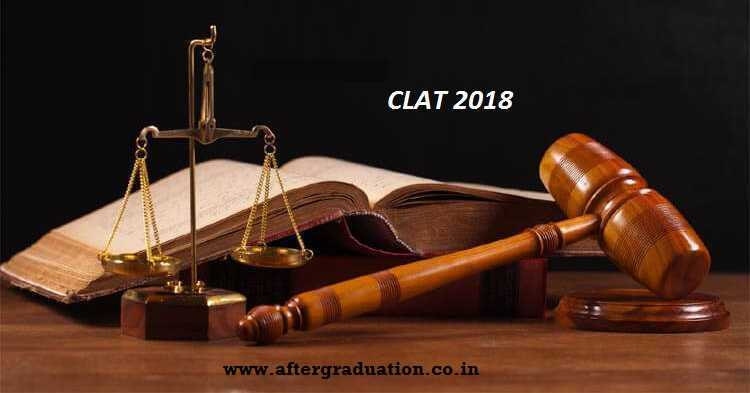 CLAT 2018 on May 13, Apply By March 31, No Age Limit Notified For NLU Admission. CLAT 2018 Application Form: Important Details to be Known Before Applying