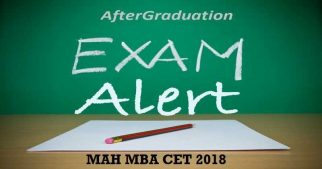 MAH MBA CET 2018 Exam Dates on 10 & 11 March, Online Application Begins