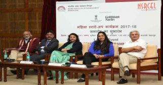 "IIMB Launches Nationwide ""Women Start-Up Programme"", With Goldman Sachs"
