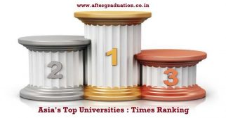 Times Announced Top Asian Universities Ranking: India Improved in Number But Declined in Ranking