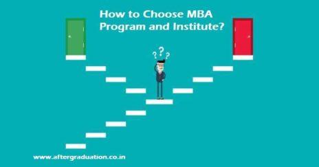 Importance Of B-School Rankings For MBA Aspirants ranking Business School and Program