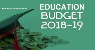 Education Budget 2018: Finance Minister Plans to Invest in Higher Education and Quality of Education