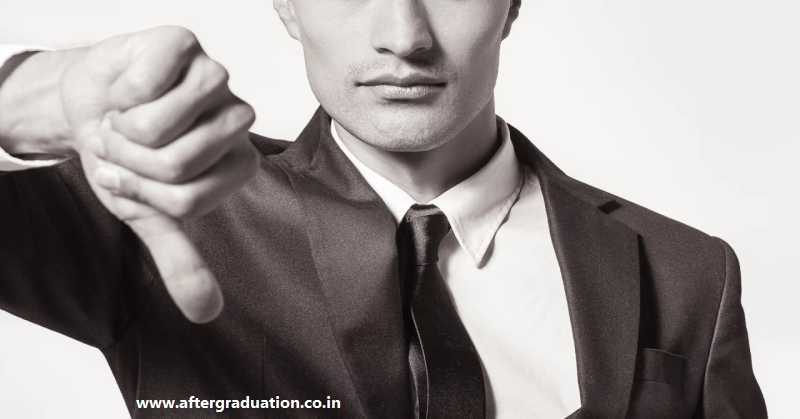 Interview Success Depends on Job References Too, Be careful Job resume CV
