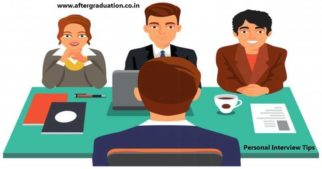 How to Prepare Personal Interview for B-Schools MBA programme Admission