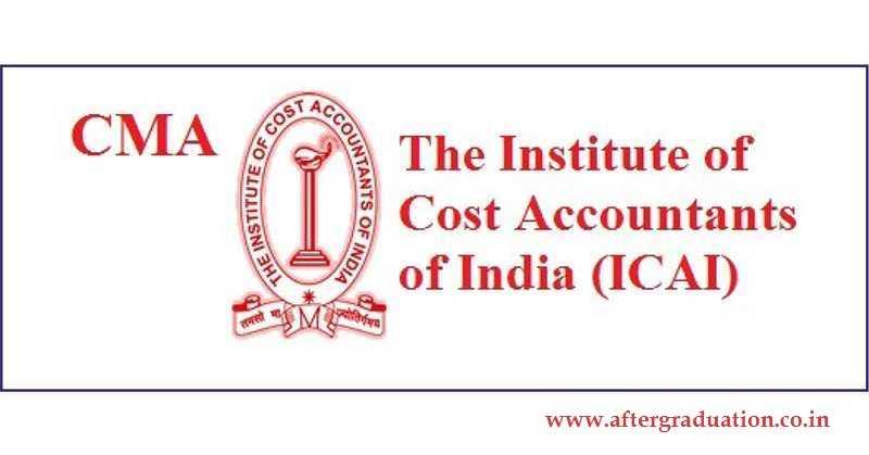 CMA Course - A Glance, How to Acquire ICMAI (ICAI) Membership?