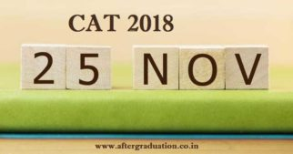 CAT 2018 on November 25, Notification Expected in July/August 2018