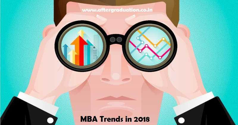 Employer Expectations, Hiring, Job and Salary Trends for MBA in 2018