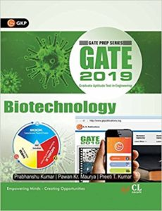 Biotechnology (BT) GATE 2019 Syllabus, Exam Pattern, Reference Books, Preparation Tips