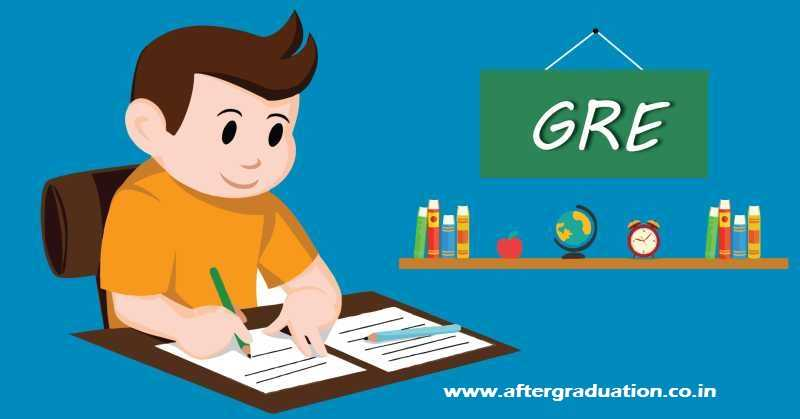 Graduate Record Examinations (GRE): Eligibility, Exam Pattern, Fees and Other Informations