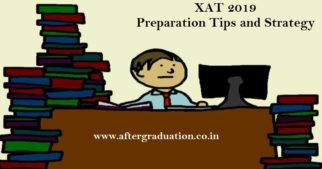 XAT 2019 Preparation Tips, Study Plan And Strategy, MBA Entrance exam by XLRI Jamshedpur