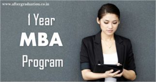 In the past few years, a mood shift of aspirants has seen from the traditional two year full-time MBA to other options like 1-year MBA for an executive. Check Evolution, Scope, Eligibility Criteria, Selection Process, Pros and Cons for Admission to One Year MBA Programme, Top 1 Year MBA Institutes