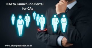 CMI&B of ICAI to Launch Exclusive Job Portal for Chartered Accountants (CAs)
