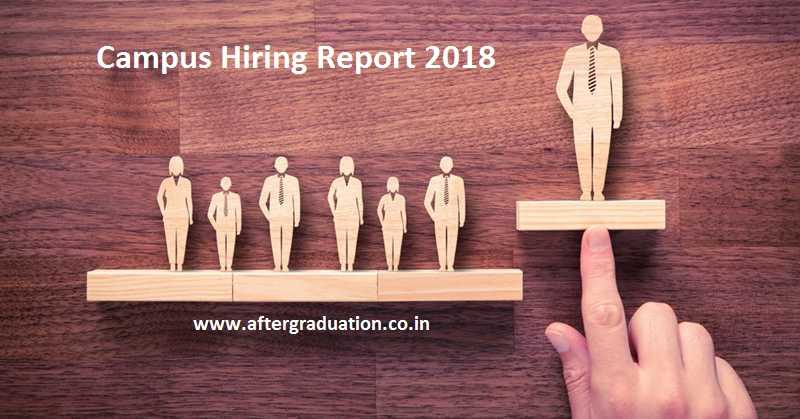 IIT and IIM Graduates Draw Much Higher Package Than Others, Campus Hiring Survey report 2018 by Mettl