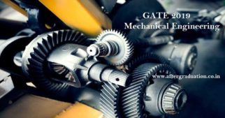 Mechanical Engineering GATE 2019 Exam Pattern, Reference Books, Preparation Strategy
