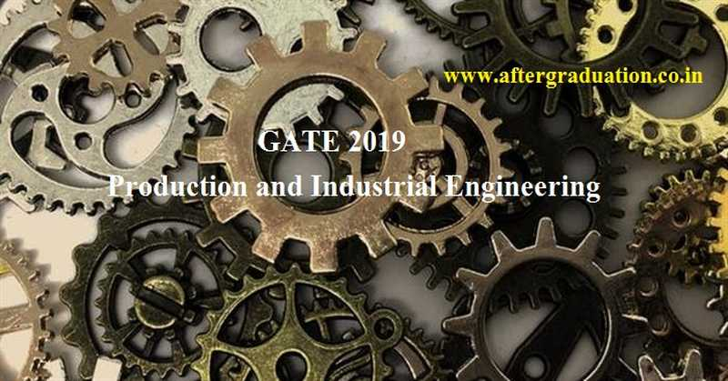 GATE 2019 PI Engineering Syllabus, Exam Pattern, Reference Books And Preparation Strategy