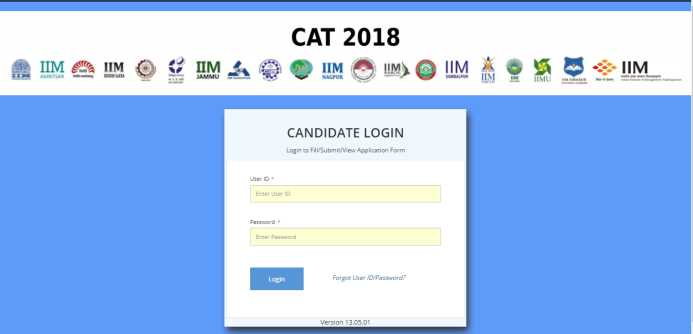 CAT 2018 Admit Card Released @iimcat.ac.in, Download Available Till CAT 2018 Exam Day