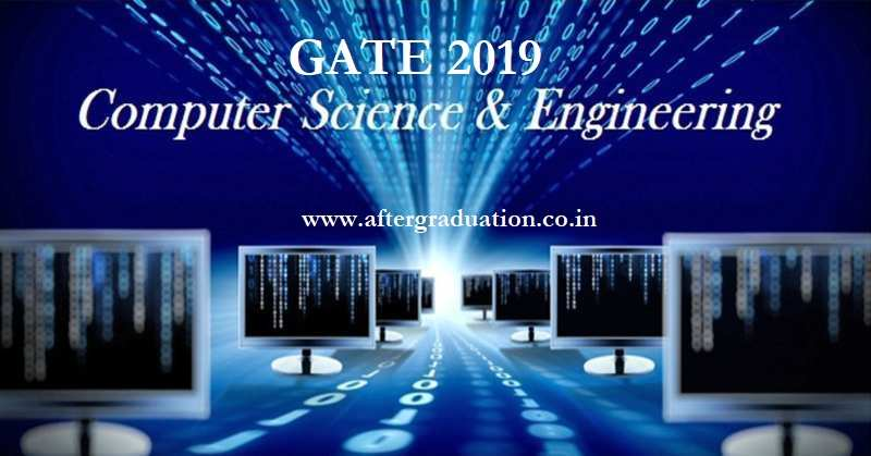 GATE 2019 CSE Preparation, Computer Science Engineering, CSE GATE 2019 Preparation Strategy in 4 Months, CSE GATE 2019 Preparation Strategy, GATE 2019 CSE Exam Pattern, Guidance for CSE GATE 2019 Preparation