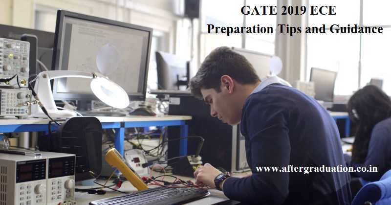 How to Prepare GATE 2019 Electronics and Communication Engineering? GATE 2019 ECE Syllabus, GATE Exam Pattern, Reference Books for GATE 2019 ECE Preparation