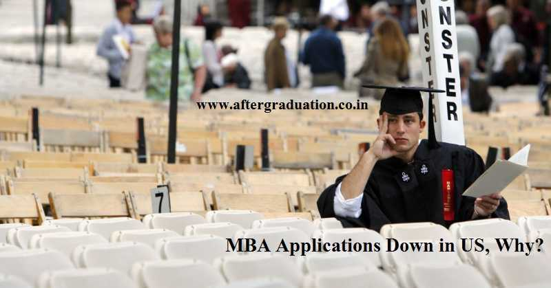 Graduate Management Education MBA Applications Decline in USA and Rise in Asia-Pacific, Canada and Europe: GMAC Survey report