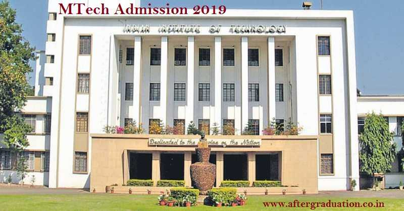 The application process will start from the third week of March after the declaration of the GATE 2019 results.  Candidates seeking admission into post graduate engineering programmes offered by the IIT Kharagpur are advised to check the eligibility criteria and other details of IIT Kharagpur MTech 2019 admission.