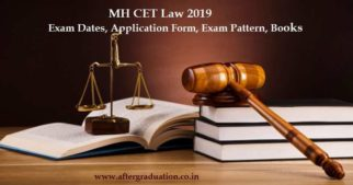 MH CET Law 2019examination, is conducted at a state level andcommonly known as Law entrance test of Maharashtra is a way for admission to the3 years LLB & 5 years Integrated LLB programmes offered by the colleges across Maharashtra.