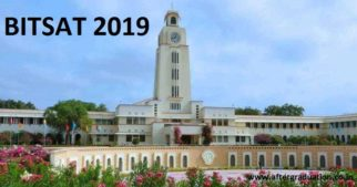 BITSAT 2019, entrance exam for BITS-Pilani Pilani, Goa and Hyderabad Campus Engineering course. BITSAT 2019 exam, Application Form, Imp Dates. The candidates who are interested in BITS can apply for BITSAT examination 2019. The examination will be computer based test (CBT).