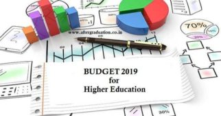 PM Narendra Modi Budget 2019 For Higher Education: Find Out Fund Allocated in Modi-Era to IITs, IIMs, NITs, IISc and other Institutes