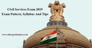 Civil services aspirants can check UPSC CSE/IAS Examination syllabus, pattern and tips to prepare better for Civil Services Exam 2019.