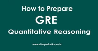 Tips to Improve GRE Quant Score. Check Exam pattern, GRE quant Section questions, Strategy, Guidance to prepare and improve GRE Quant Score.
