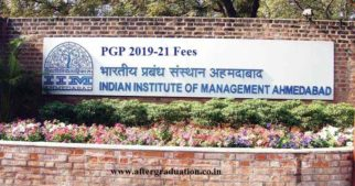 IIM Ahmedabad PGP Fees Hiked For 2019-21 By Over 4%, IIMA Class of 2017-19 becomes the first batch of the institute to get MBA Degree after new IIM Act.
