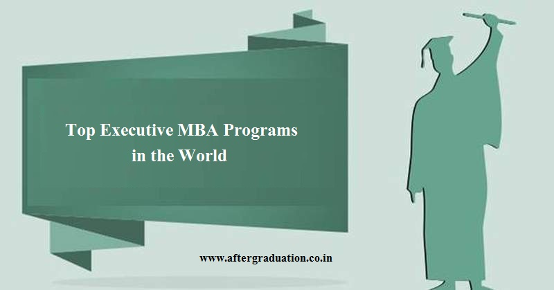 10 Top Executive MBA Programs 2019 in the World, Wharton (USA) at Top Position. IIM Bangalore at position 61 in the QS EMBA Rankings 2019.