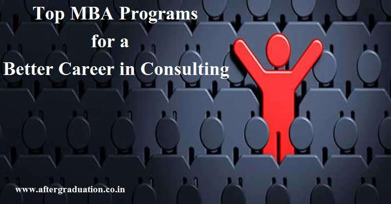 QS 10 Top MBA Programs for a Better Career in Consulting. QS MBA Specialization Rankings 2019 - INSEAD followed by CBS, HBS, Wharton, LBS
