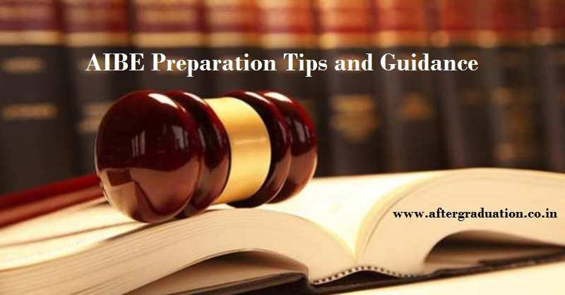 The All India Bar Examination AIBE 2019 Preparation Tips, Syllabus, Exam Pattern, Important Topics for AIBE (14) an open Book exam on 25 Aug.