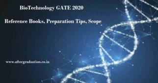 GATE 2020 Biotechnology (BT) aspirants must check Exam Pattern, Books to prepare GATE Biotechnology exam, preparation tips for GATE Score