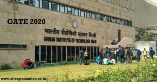 GATE 2020 Website goes live, Check GATE 2020 Exam Pattern, schedule, IIT Delhi will conduct GATE 2020 exam, updated gate.iitd.ac.in website