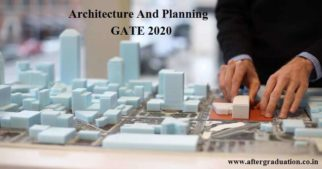 GATE aspirants must check GATE 2020 Architecture And Planning (AR)Syllabus, booksfor GATEAR preparation, GATE 2020 AR exam pattern, Architecture And Planning GATE 2020 Exam preparation tips