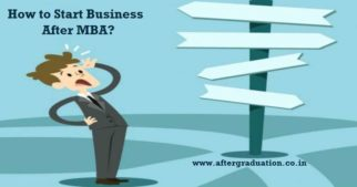 How to Start Business After MBA in India - we are sharing legal registration and other necessary steps which are reqd to start the business.