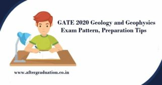 Candidates appearing for Geology and Geophysics subject exam must know the GATE 2020 Geology and Geophysics syllabus, GG GATE Exam pattern, Best books to study Geology and Geophysics, preparation tips and Guidance to crack the exam with a better result.