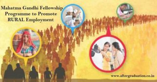 IIM Bangalore with Ministry of Skill Development and Entrepreneurship (MSDE) Launches 2-year Mahatma Gandhi National Fellowship, MGNF programme. The MGNF programme will be launched on a pilot basis in Gujarat, Karnataka, Meghalaya, Rajasthan, Uttar Pradesh and Uttarakhand.We hereby sharing the MGNF programme Objective, eligibility criteria, selection process among other details