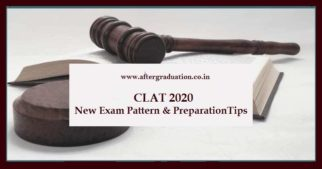 CLAT Exam Pattern Changed, Tips for Preparation and Crack Law entrance exam - Common Law Admission Test (CLAT) 2020, to be held on May 10, Latest change in CLAT 2020 exam pattern by NLU, admission to Law programmes