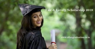 Fair & Lovely Scholarship 2019 for Girls, Apply Before Dec 15. Fair and lovely foundation scholarship eligibility, application procedure, etc, scholarship for women, how to apply for scholarship