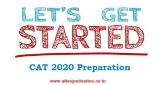 CAT 2020 Preparation in 6 Months, How to Start for MBA Entrance exam, CAT Syllabus, CAT 2020 exam pattern, CAT Mock test, MBA Entrance exam Preparation, CAT 2020 preparation tips