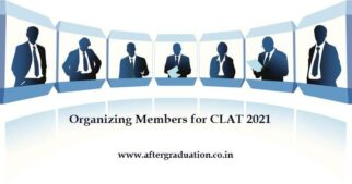 CLAT 2021 Organising Members Elected, Prof. Vijender Kumar Elected as CLAT 2021 Convener, Consortium of National Law Universities, Common Law Admission Test, CLAT 2021 convener