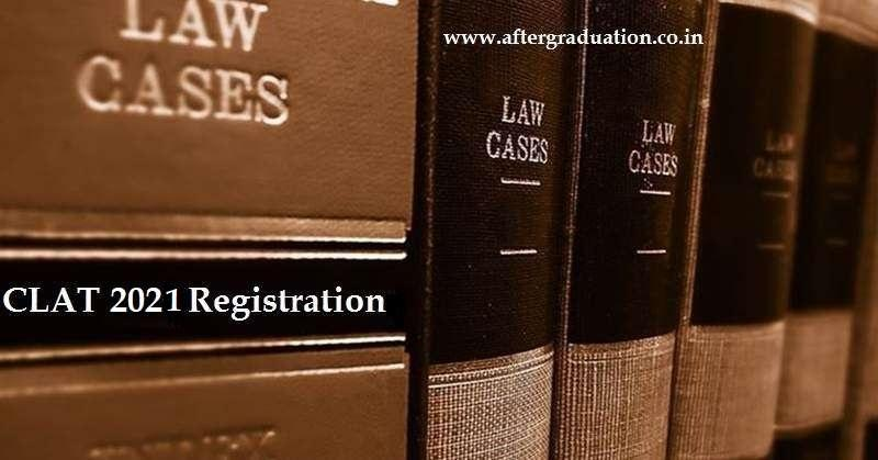 CLAT 2021 Registration Last Date Extended to April 30, Common Law Admission Test Eligibility, How to Apply for CLAT 2021, Law entrance exam, law degree admission